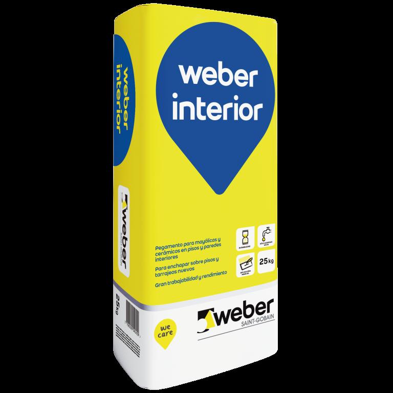 Weber Peru